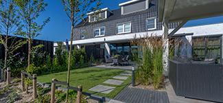 Moderne Tuin Allure Tuinen